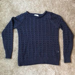 Christopher & Banks long sleeve sweater